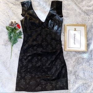 Black Nicole Miller Dress